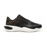 Fendi Men's 'Running Ff' Sneakers