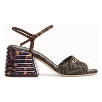 Fendi Women's High Heel Sandals