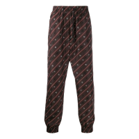 Fendi Men's 'Karligraphy' Trousers