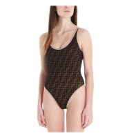 Fendi Women's 'Ff' Swimsuit