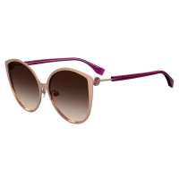 Fendi Women's 'FF 0395/F/S' Sunglasses