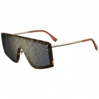 Fendi Men's 'Special Shape' Sunglasses