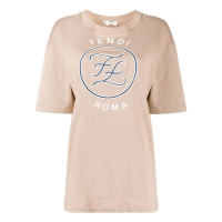 Fendi Women's 'Oversized' T-Shirt