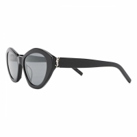Saint Laurent Women's 'Cat Eyes M60' Sunglasses