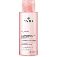 Nuxe 'Very Rose 3-In-1' Micellar Water - 400 ml