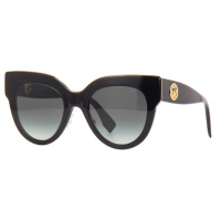 Fendi Women's 'Oval' Sunglasses