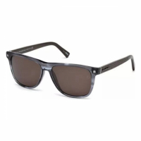 Zegna Men's 'EZ0074/S 92E' Sunglasses