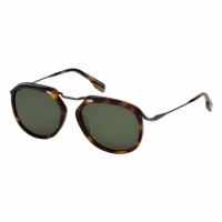 Zegna Men's 'EZ0107/S 52N' Sunglasses