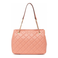 DKNY Women's 'Barbara Quilted' Tote Bag