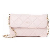 DKNY Women's 'Barbara Quilted' Crossbody Bag