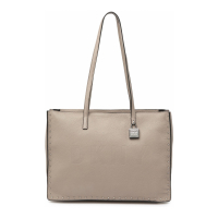 DKNY Women's 'Commuter Large Logo' Tote Bag