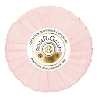 Roger & Gallet 'Rose' Perfumed Soap - 100 g