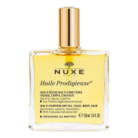 Nuxe 'Huile Prodigieuse® - Multi-Fonctions (Visage, Corps, Cheveux)' Dry Oil - 50 ml
