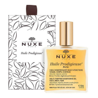 Nuxe 'Huile Prodigieuse®  Riche - Multi-Fonctions (Visage, Corps, Chev' Nourishing Oil - 100 ml
