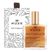 Nuxe 'Huile Prodigieuse®  Or - Multi-Fonctions (Visage, Corps, Cheveux' Dry Oil - 100 ml