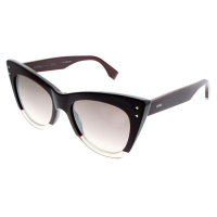 Fendi Women's 'Colour Block' Sunglasses