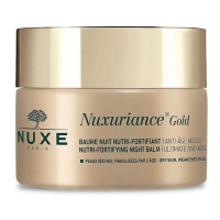 Nuxe 'Nuxuriance®  Gold - Nutri-Fortifiant' Night balm - 50 ml
