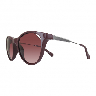 Women's 'CKJ510S-617-52' Sunglasses