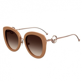 Women's 'FF 0409/S' Sunglasses