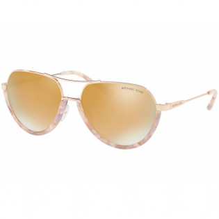 Women's 'MK1031-10275A' Sunglasses