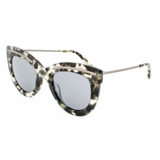 Women's 'BV0030S-005' Sunglasses