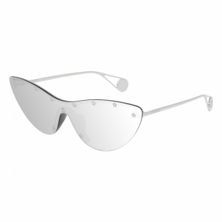 Women's 'GG0666S-002' Sunglasses