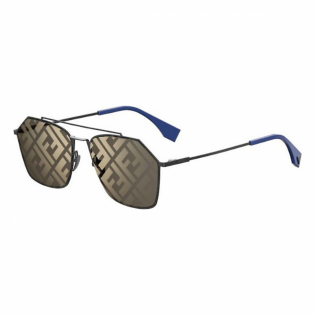 Men's 'FF M0022/S' Sunglasses