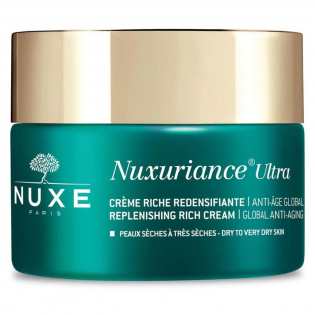 'Nuxuriance®  Ultra - Riche' Day Cream - 50 ml
